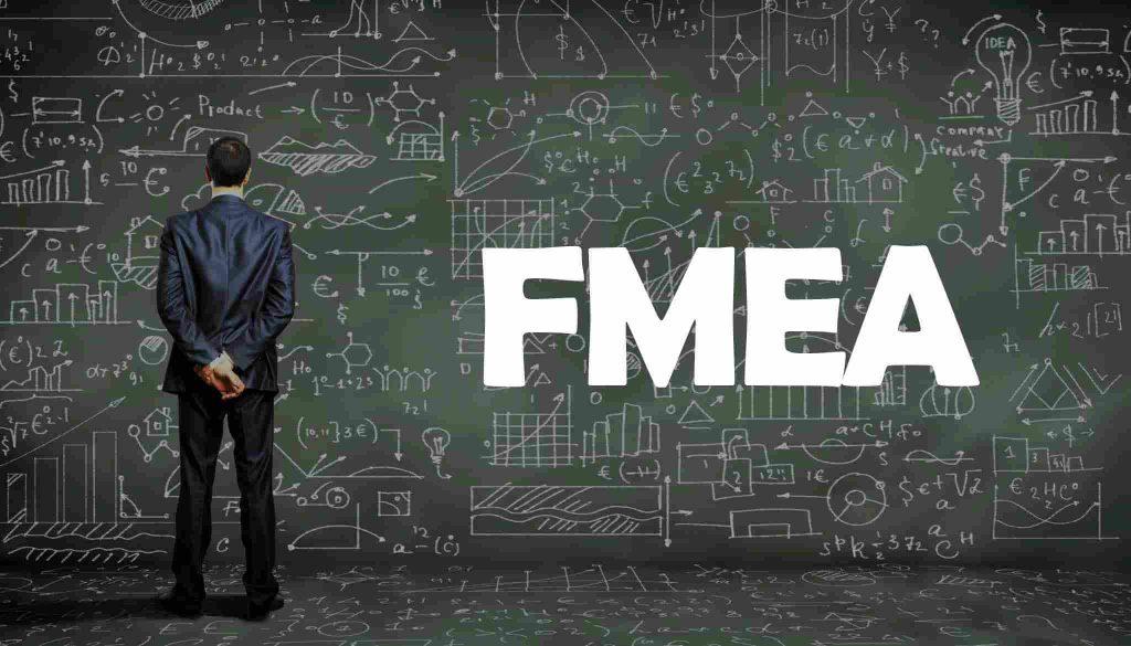 شناسایی خطرات و ارزیابی ریسک به روش FMEA